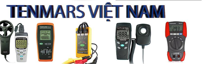 Tenmars Việt Nam Banner