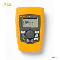 Thiết bị hiệu chuẩn vòng lặp Fluke 709/ 709H:Precision Loop Calibrator, .01% Accuracy