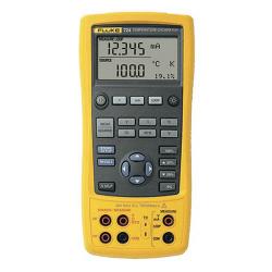 Máy hiệu chuẩn nhiệt độ Fluke 724