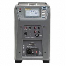 Máy hiệu chuẩn nhiệt độ khô Fluke Calibration 9142