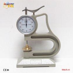 Máy đo độ dày cao su, nhựa Huatec LP-10C