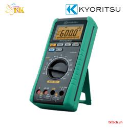 Đồng hồ vạn năngKyoritsu 1062