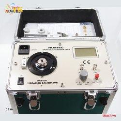 Máy phân tích độ rung Huatec HGS911HD