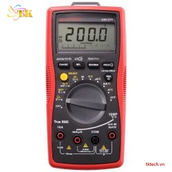 Đồng hồ vạn năng Amprobe AM-570