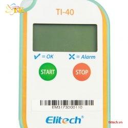 Máy đo nhiệt độ Elitech TI-40