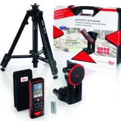 Máy đo khoảng cách laser Leica Disto D510 Package