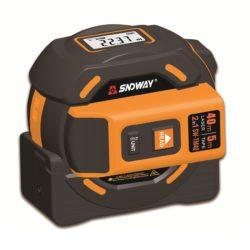 Thước dây Laser đo khoảng cách SNDWAY SW-TM40