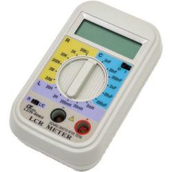 Đồng hồ đo LCR Lutron LCR-9063