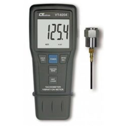 Máy đo độ rung Lutron VT-8204