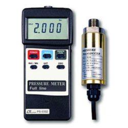Đồng hồ đo áp suất Lutron PS-9302