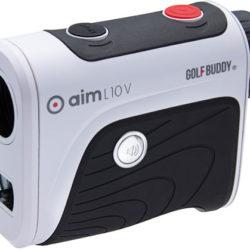 Máy đo khoảng cách GolfBuddy Laser aim L10V