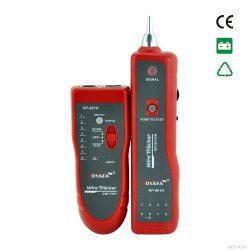 Máy Test cáp và chẩn đoán dây NF806R